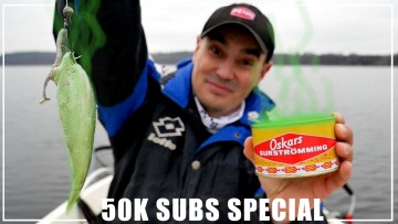 50 000 subs special